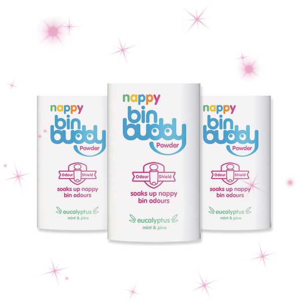 Nappy Bin Buddy Powder - Grocery Deals