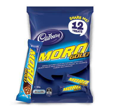 Cadbury Moro Gold 12 pack - Grocery Deals