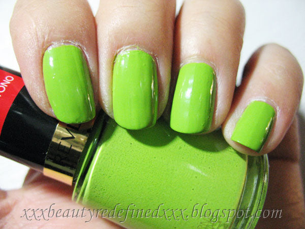 Revlon Nail Polish - Sassy - Grocery Deals