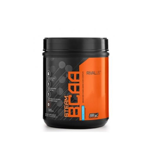 RivalUS BCAA Steam 30 Serve - Grocery Deals