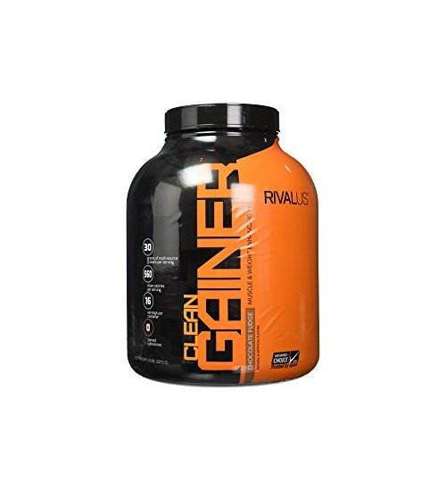 RivalUS Clean Gainer - Grocery Deals