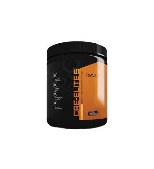 RIVALUS CRE-ELITE 5 - Grocery Deals