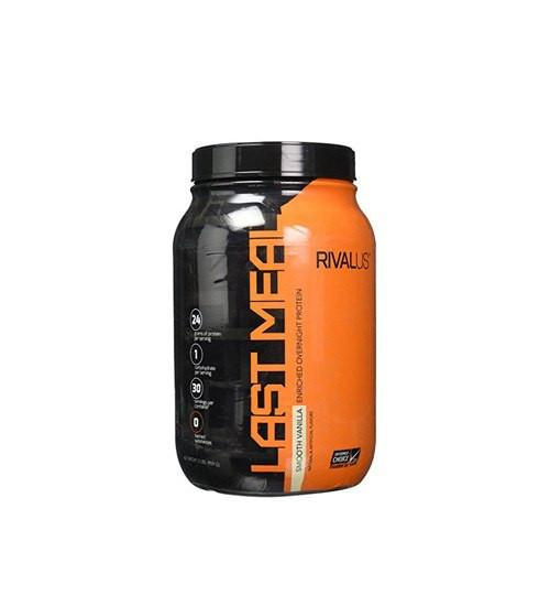 RivalUS Last Meal - Grocery Deals