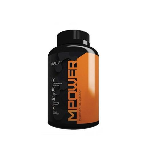RivalUS MPower - Grocery Deals