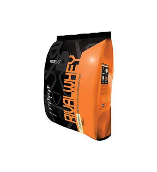 RIVALUS RIVAL WHEY PROTEIN 10LB - Grocery Deals