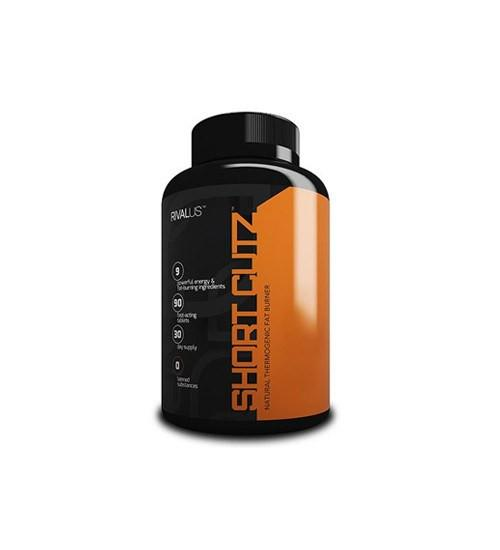 RivalUS Short Cutz Fat Burner - Grocery Deals