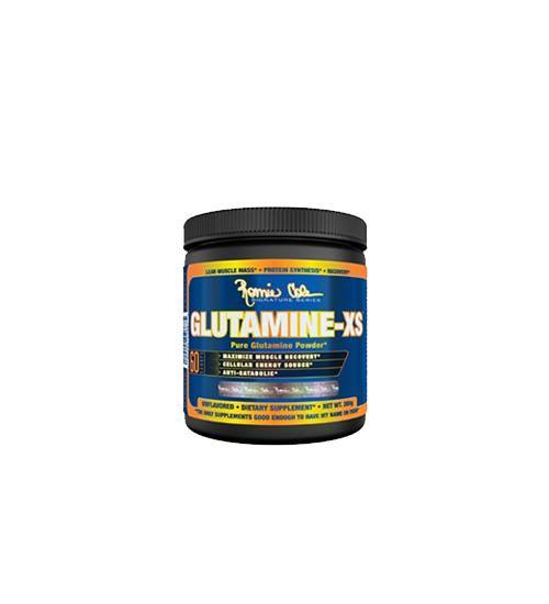 RONNIE COLEMAN GLUTAMINE XS - Grocery Deals