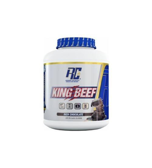 RONNIE COLEMAN KING BEEF PROTEIN - Grocery Deals