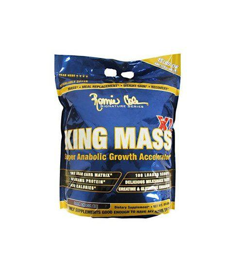 RONNIE COLEMAN KING MASS 15lb - Grocery Deals