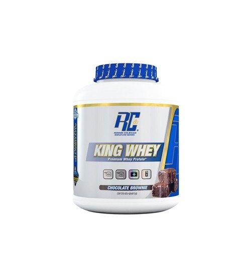 RONNIE COLEMAN KING WHEY - Grocery Deals