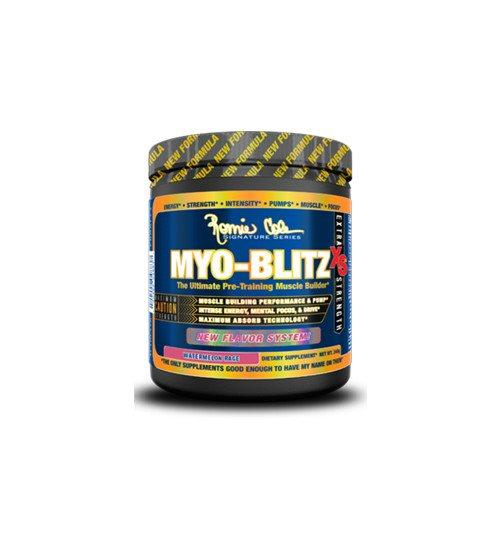 RONNIE COLEMAN MYO BLITZ - Grocery Deals