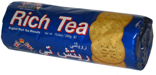 Rich Tea English Biscuits