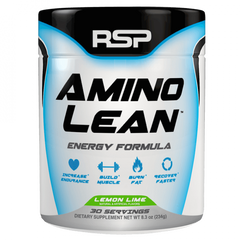RSP AMINO LEAN - Grocery Deals