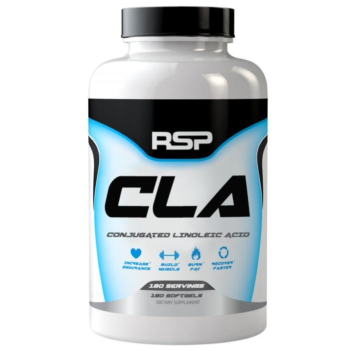 RSP CLA - Grocery Deals