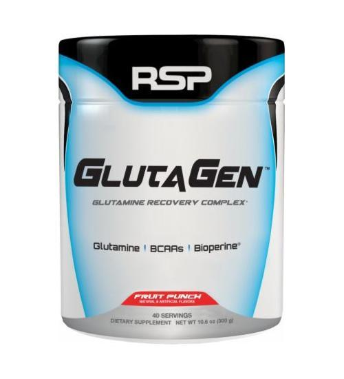 RSP GlutaGen 40 Serves - Grocery Deals
