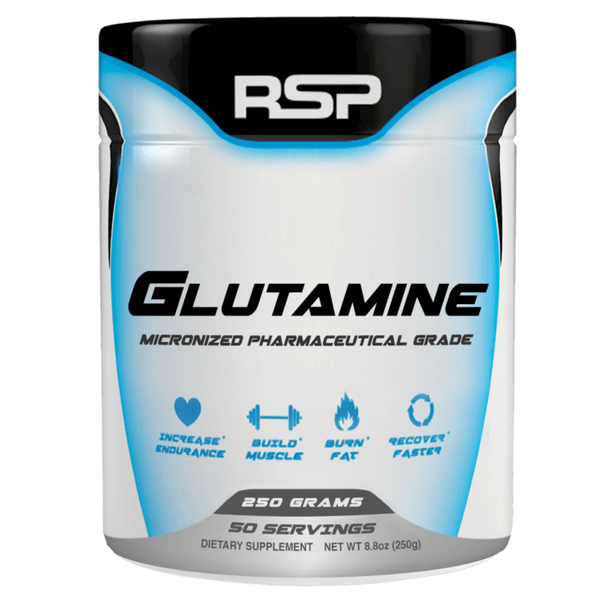 RSP GLUTAMINE - Grocery Deals