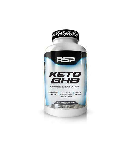 RSP NUTRITION KETOBHB - Grocery Deals