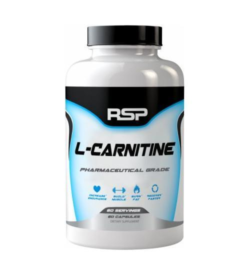 RSP L Carnitine - Grocery Deals