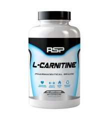 RSP L Carnitine 90 caps - Grocery Deals