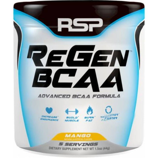 RSP ReGen 5 Serve - Grocery Deals