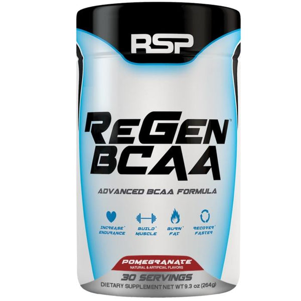 RSP REGEN BCAA - Grocery Deals