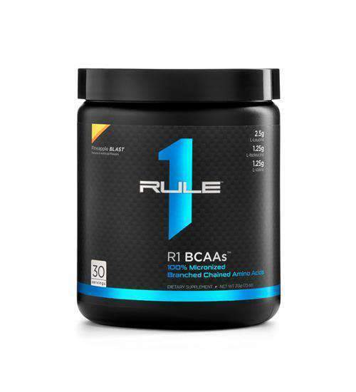 Rule 1 BCAAs 30 Serves - Grocery Deals