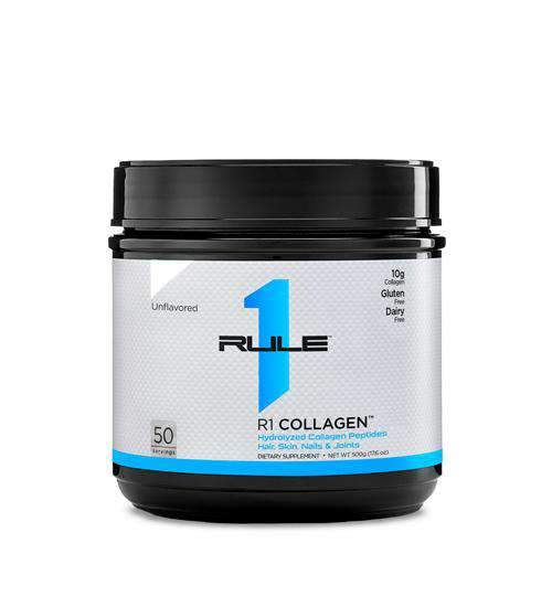 Rule 1 COLLAGEN Hydrolyzed Collagen Peptides - Grocery Deals
