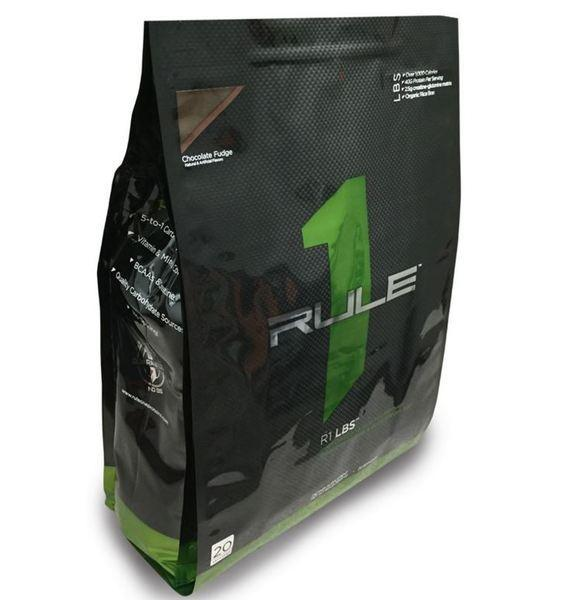 RULE 1 LBs MASS GAINER 12LBS - Grocery Deals
