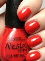 Nicole by OPI - Hello World - Grocery Deals