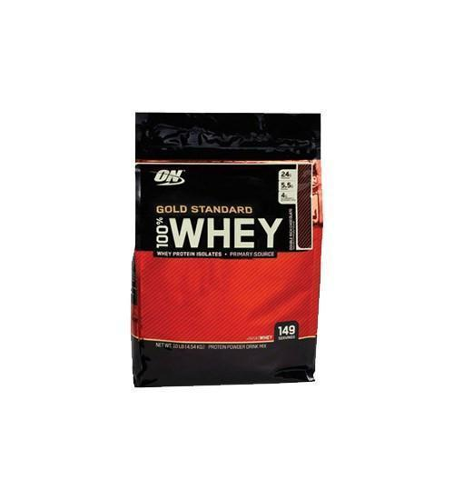 OPTIMUM NUTRITION 100% WHEY 10LB - Grocery Deals