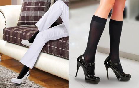 Unisex  Compression Socks Small/Medium - Grocery Deals