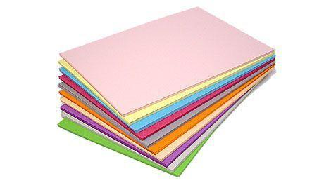 A4 Coloured Copy/Printing Paper - 100 Sheets - Grocery Deals