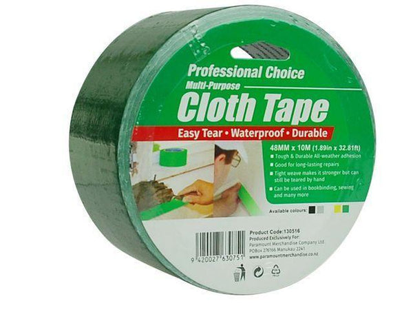 Duct Tape - Green - Grocery Deals