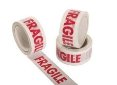 Fragile Packaging Tape - Grocery Deals