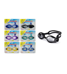 Advanced Swimming Goggles Set - Grocery Deals