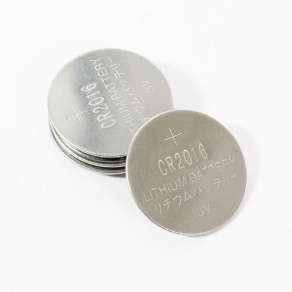 CR2016 Button Battery - 6 Pack - Grocery Deals