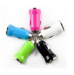 Mini USB Car Charger - Grocery Deals