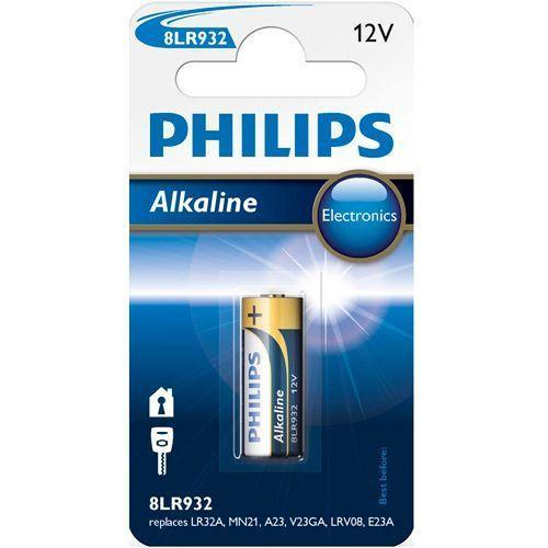 Philips Power Alkaline 12V Batteries - Grocery Deals