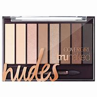 Covergirl Tru Naked Eyeshadow - Grocery Deals