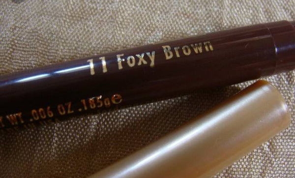 Jordana Eyeliner Foxy Brown #11 - Grocery Deals