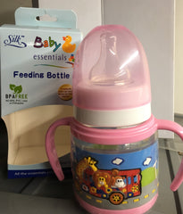 Baby Essential Feeding Bottle - Grocery Deals