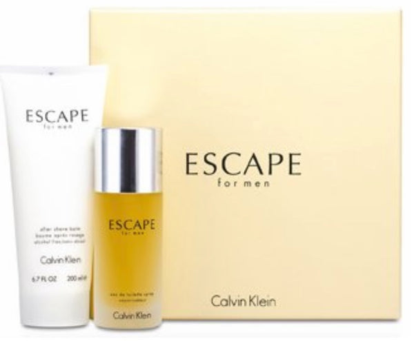 ESCAPE FOR MEN CALVIN KLEIN - Grocery Deals
