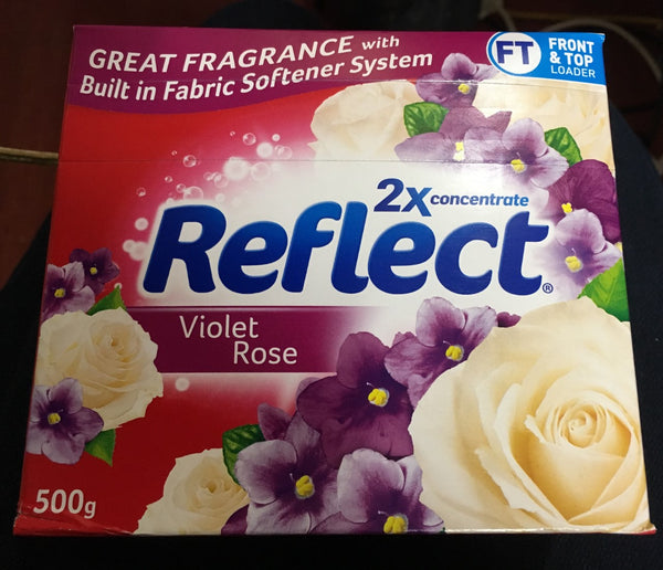 Reflect Washing Powder Tiger Lilly - Grocery Deals