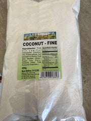 Fine Coconut - Grocery Deals
