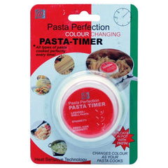 Pasta Perfection Colour Changing Pasta Timer - Grocery Deals