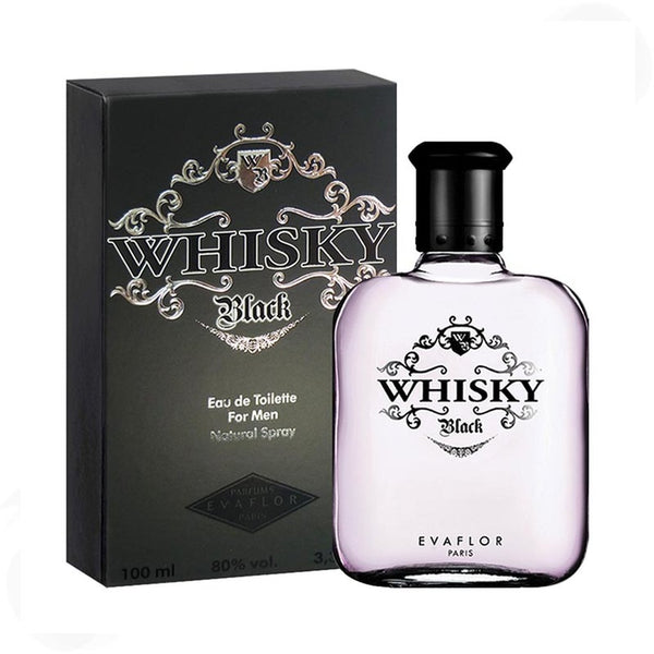 WHISKY BLACK FOR MEN - Grocery Deals