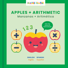Load image into Gallery viewer, Apples + Arithmetic