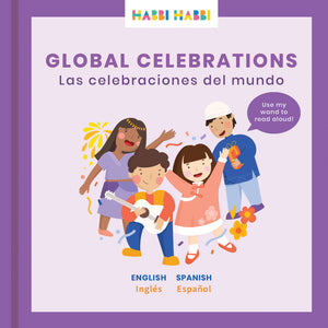 NEW: Global Celebrations