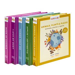 5-Book Only Set: Words & Phrases New Releases