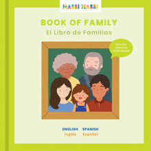 Load image into Gallery viewer, Book of Family